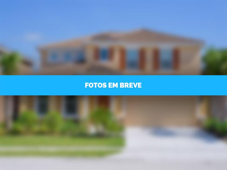 Estamos preparando esta casa para você
