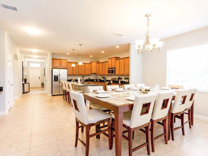 Rent this vacation home in Orlando