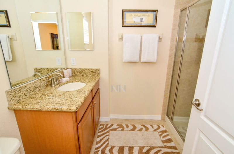 Vacation Rentals in Orlando with private pool