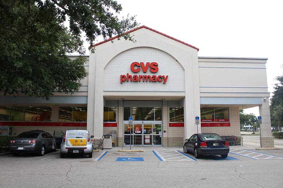 CVS Orlando