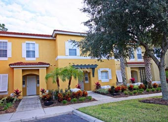 Casa para temporada em Orlando, próximo a Disney
