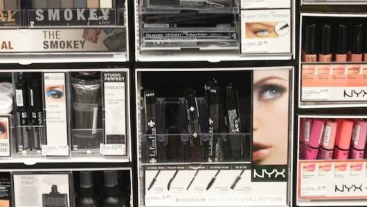 Maquiagem Nyx