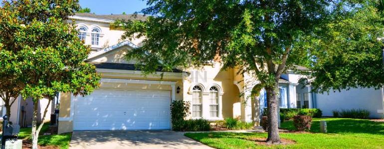 5 Vantagens de alugar casa em Orlando