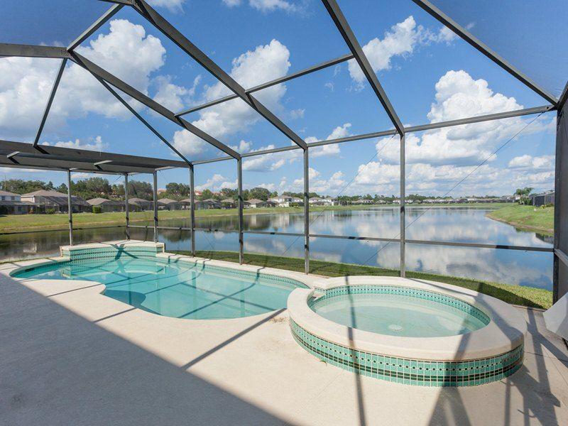 Casa para aluguel em Orlando