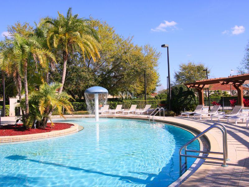 Locação de casa em Orlando