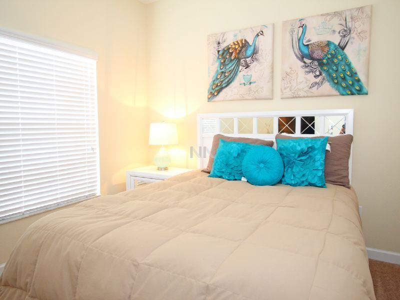المنزل به 5 غرف نوم للإيجار في أورلاندو