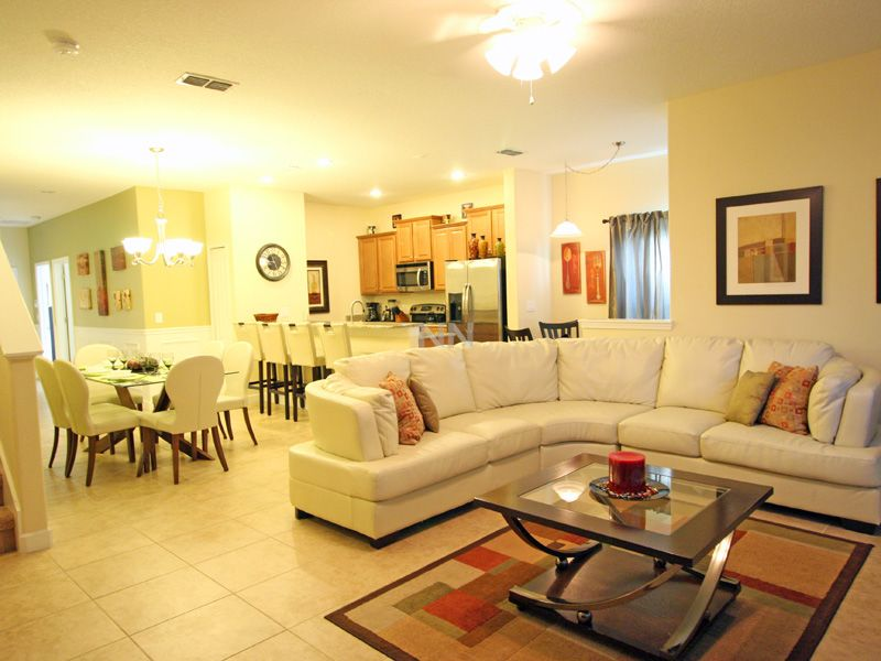 Vacation Home in Kissimmee Orlando