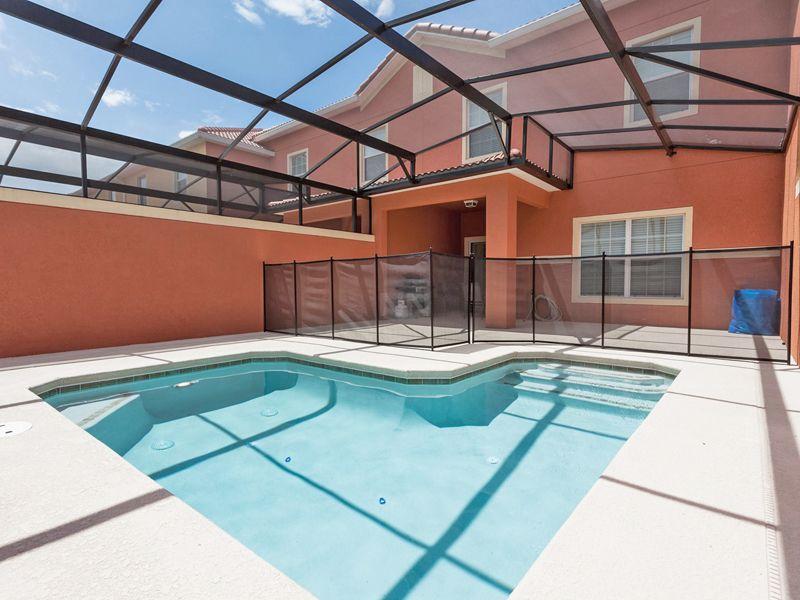 Casa de férias em Resort perto da Disney