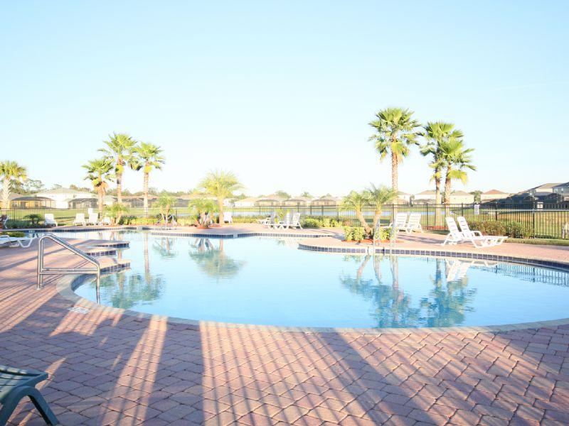 Casa em Orlando para alugar, próximo a Disney