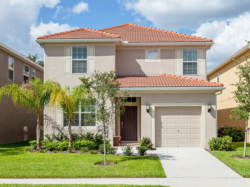Spacious Vacation Home in Kissimmee