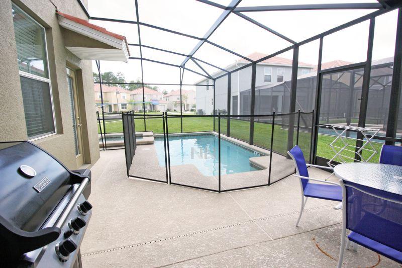 Linda casa em Resort perto da Disney