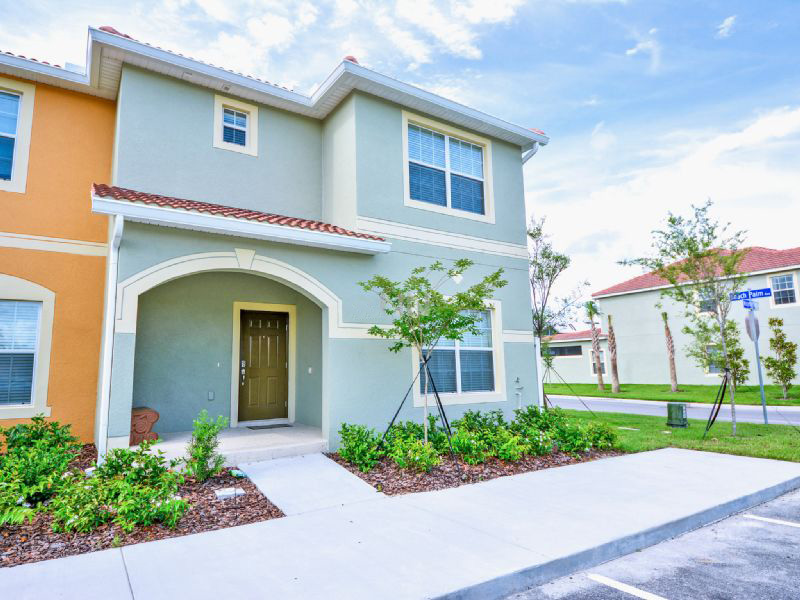 Vacation Rentals near Disney