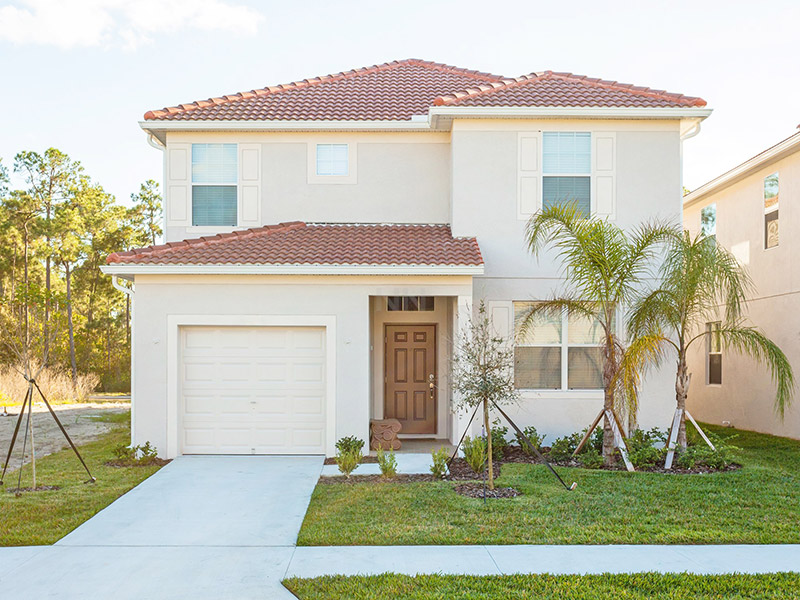 Rent this vacation home in Orlando, nearby Disney