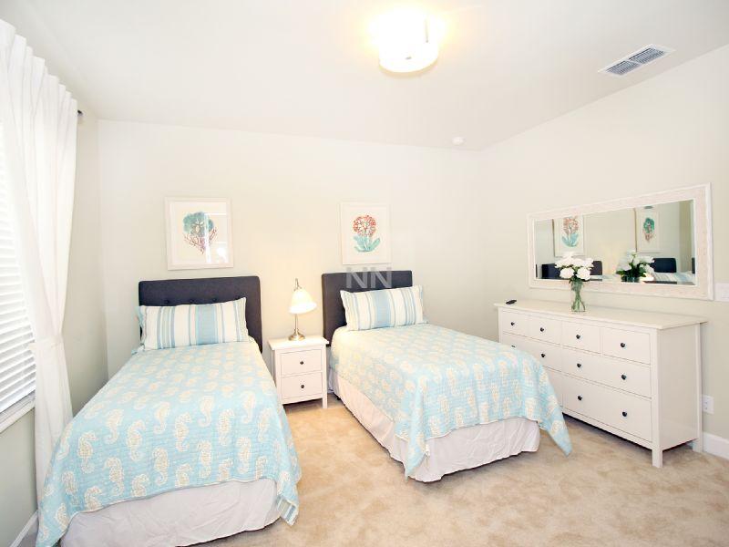 Alugar casa em Orlando com 5 suítes
