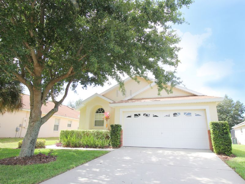 Alugue casa em Orlando