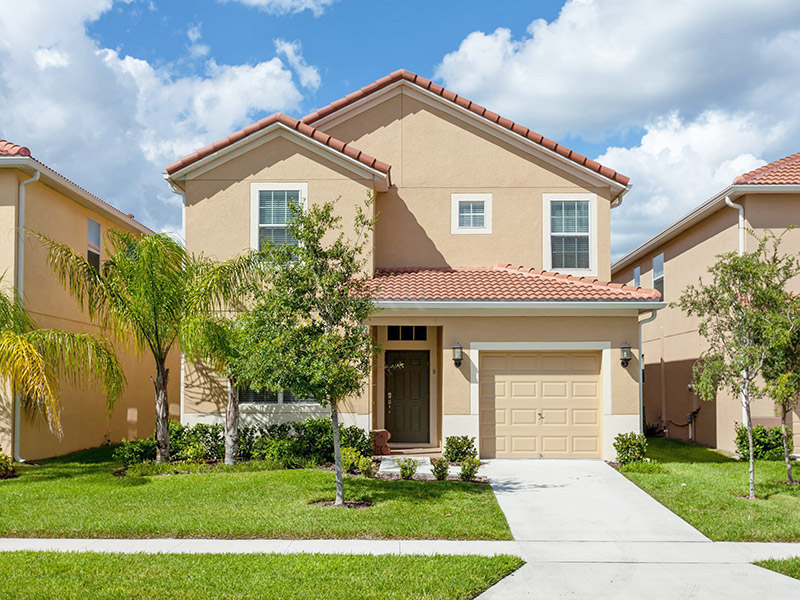 Vacation Home, Resort in Kissimmee