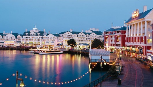 Disney-BoardWalk