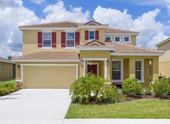Casa para alugar em Orlando Disney