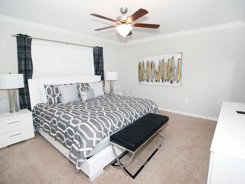 Férias em Orlando, linda casa para alugar