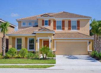 Alugar casa em Orlando, ótima localização
