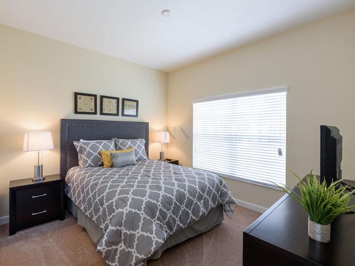 Linda casa para alugar em Orlando Kissimmee