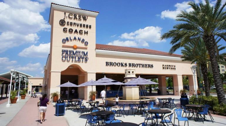 51a3538f6 Dicas para compras de final de ano em Orlando
