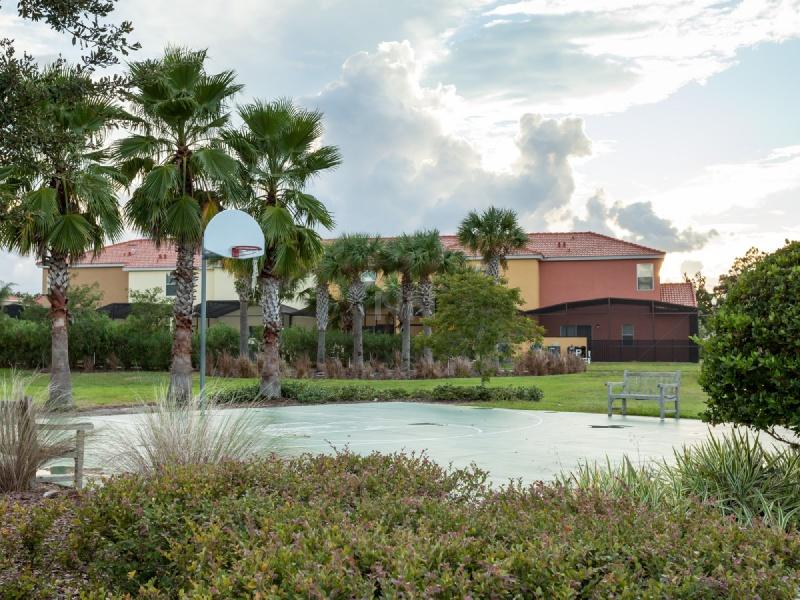 Casa na Disney para suas férias em Orlando