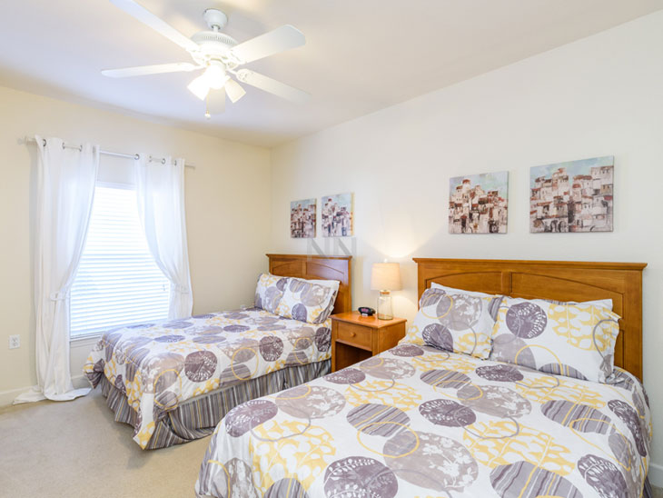 Aluguel de casa em Orlando perto da Disney
