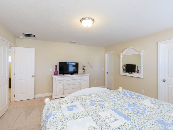 casas para alugar em Orlando perto da Disney