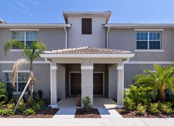 Casa em Orlando na região de Kissimmee Destaque