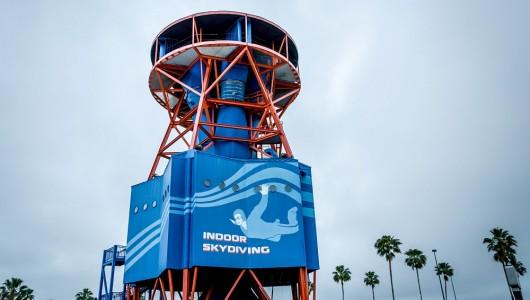 Orlando-Florida-iFly-indoor-skydiving-sign
