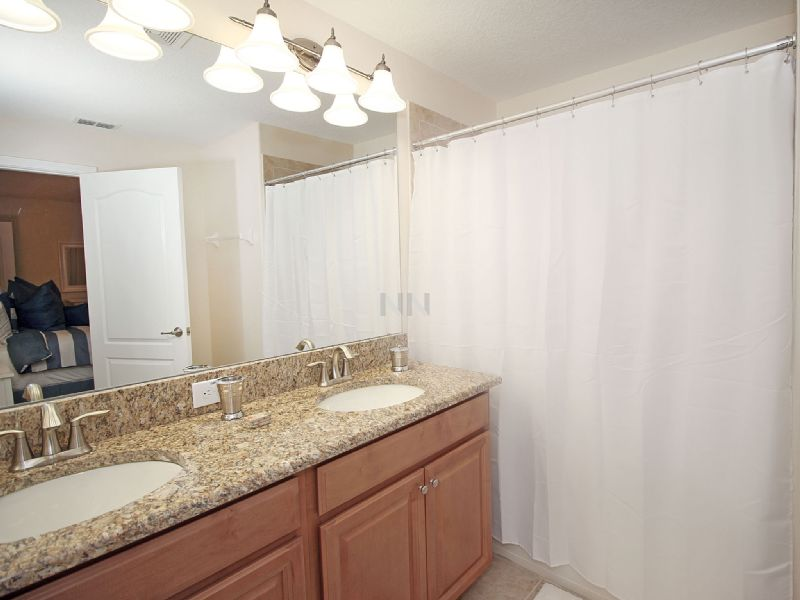 Casa para alugar em Orlando em Kissimmee