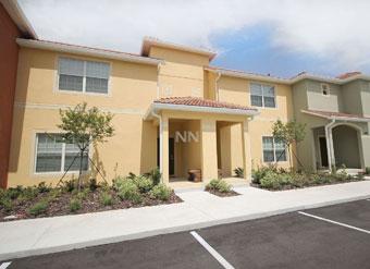 Casa para alugar em Orlando em Kissimmee Destaque