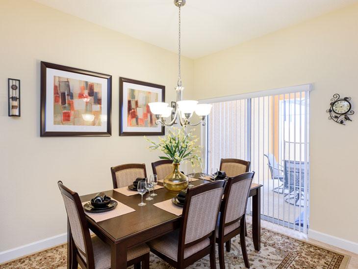 Casa para alugar em Orlando em Resort
