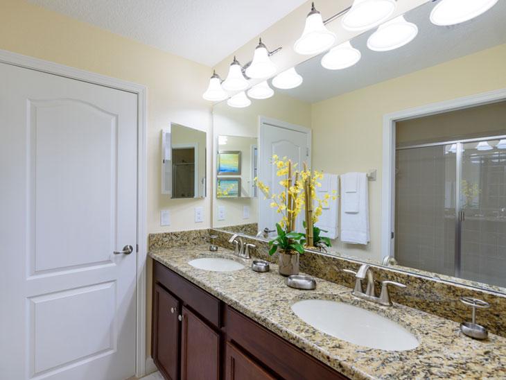 Casa para alugar em Orlando região Disney