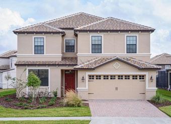 Casa para alugar em Orlando região Disney Destaque