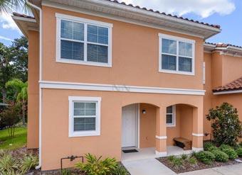 Casa para alugar em Orlando perto da Disney Destaque