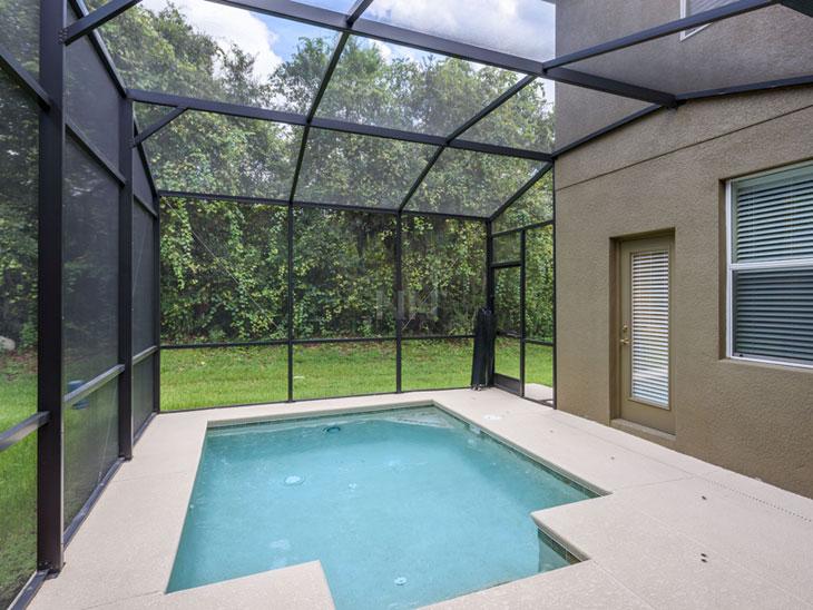 Kissimmee, casa para alugar em Orlando