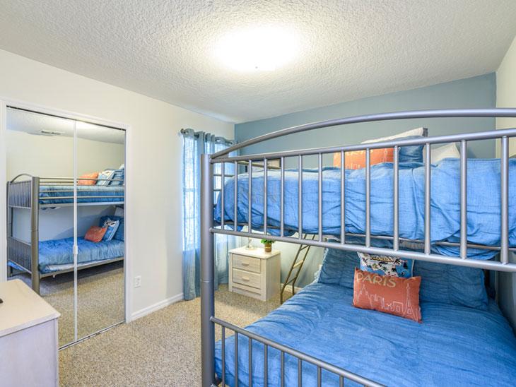 Apartamento de temproada na Disney