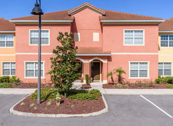 Casa na Disney Florida