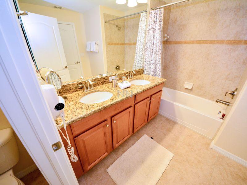 Casa para alugar em Orlando Resort