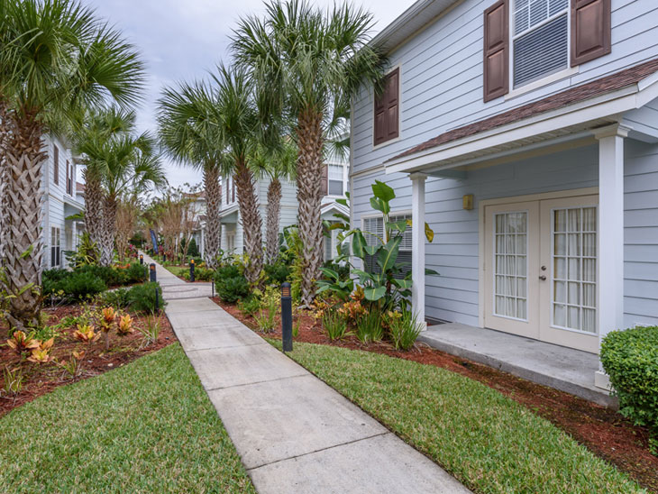 Casa para Temporada em Orlando Florida