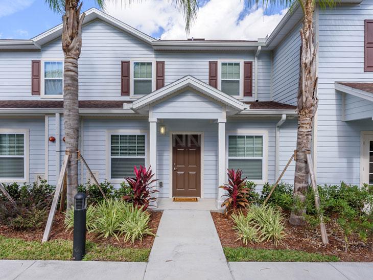 Linda Casa de temporada em Orlando