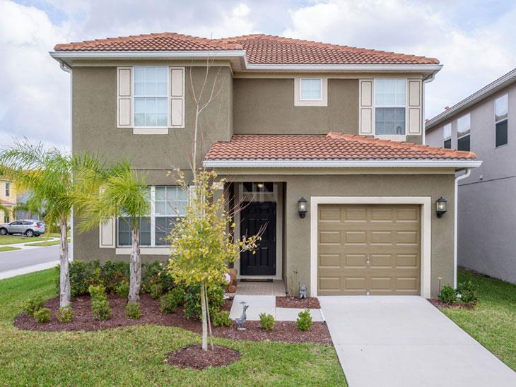 Casa de temporada em Orlando Florida
