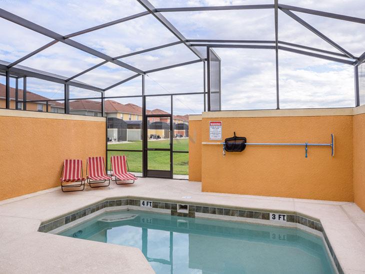 Temporada em Orlando Resort