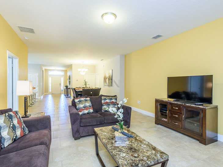 Casa em Orlando Condomínio Resort