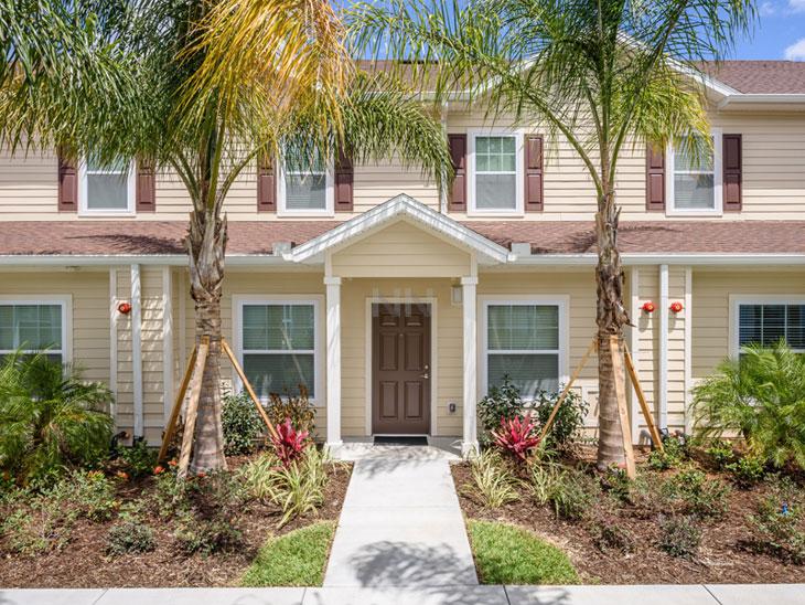 Casa em Orlando para temporada