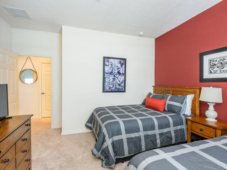 Ótima Casa para alugar em Orlando