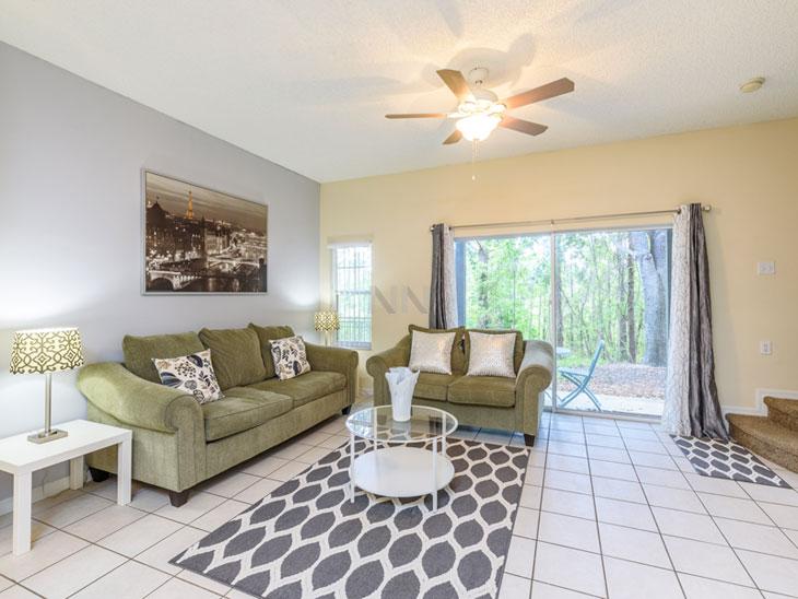 Casa para alugar em Orlando de temporada