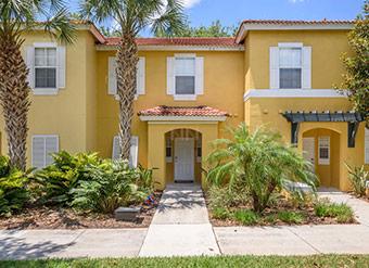 Casa para alugar em Orlando de temporada Destaque